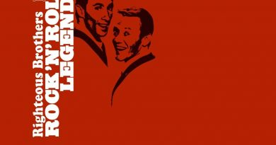 The Righteous Brothers - North: Unchained Melody