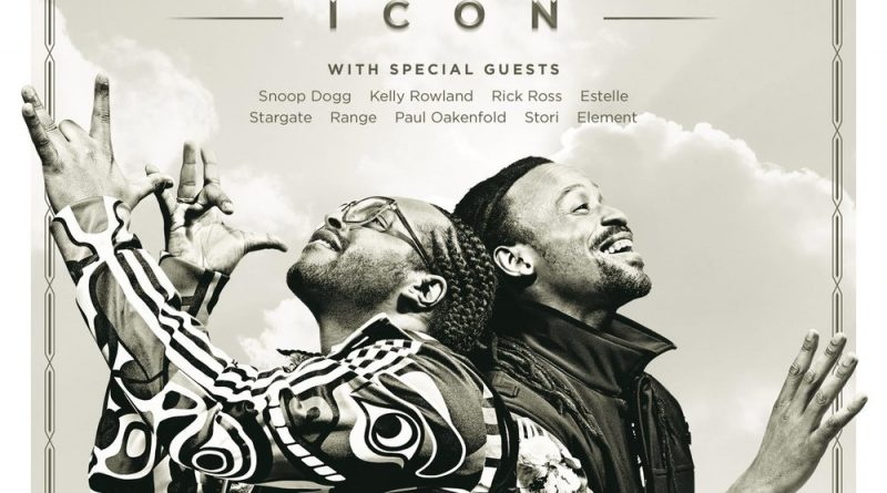 Madcon, Kelly Rowland - One Life Radio Edit