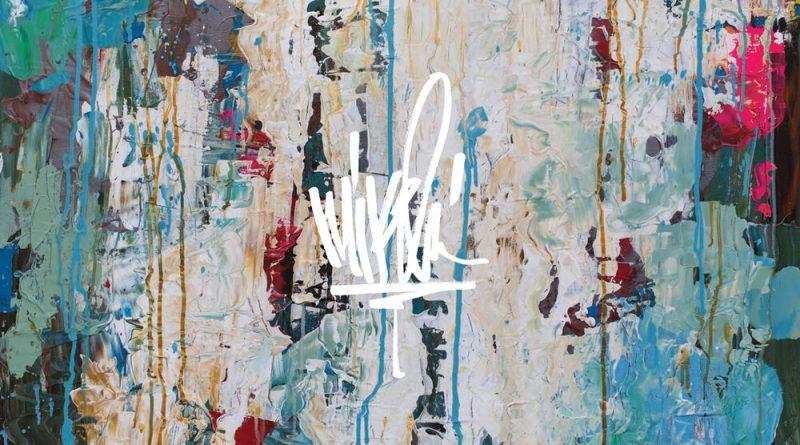 Mike Shinoda- Running from My Shadow