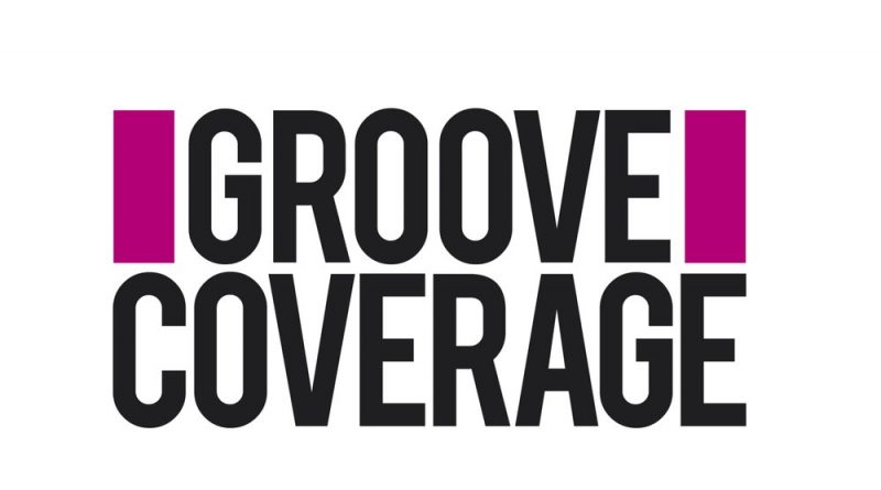 Groove Coverage - Think about the way Radio Version