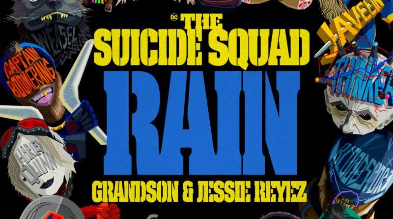 grandson feat. Jessie Reyez -Rain (with Jessie Reyez)