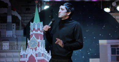 Олег Груз - Здесь. Весь.