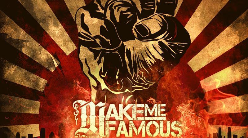 Make Me Famous - Quit Sleeping! It's Nothing But A Waste Of Time