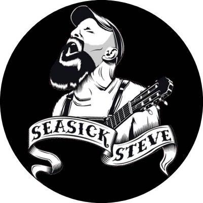 Seasick Steve - Big Green and Yeller