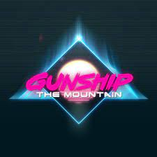 GUNSHIP - The Mountain