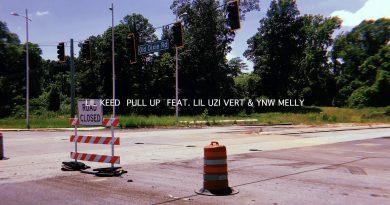 Lil Keed, Lil Uzi Vert, YNW Melly - Pull Up