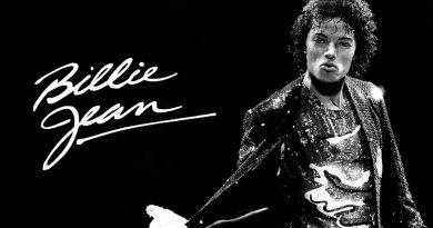 J.Fla - Billie Jean