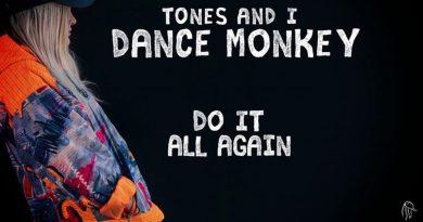 J.Fla - Dance Monkey