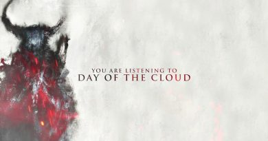 Orbit Culture - Day of the Cloud