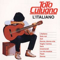 Toto Cutugnio - L'italiano