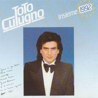 Toto Cutugnio - Cantando