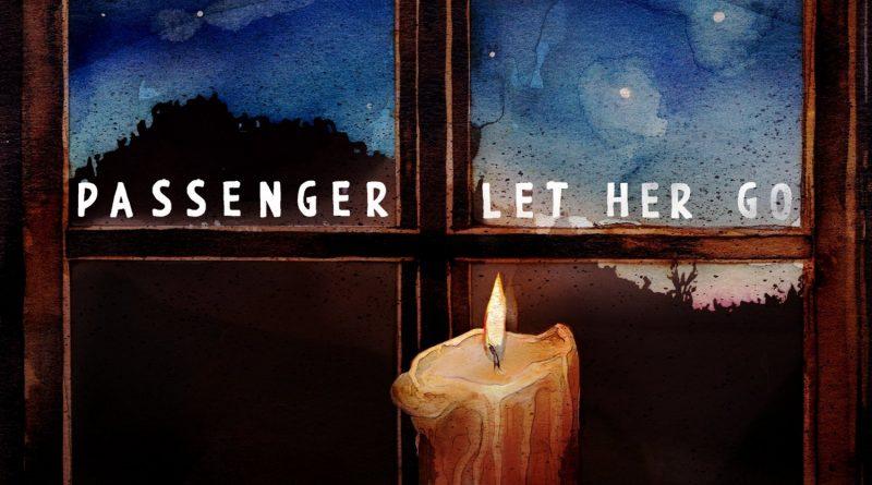 J.Fla - Let Her Go