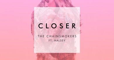 J.Fla - Closer