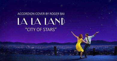 J.Fla - City of Stars