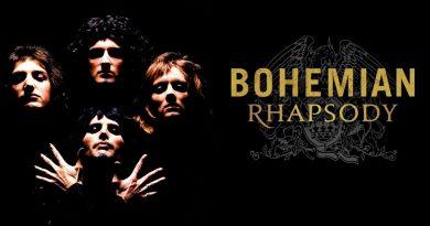 J.Fla - Bohemian Rhapsody