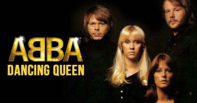 J.Fla - Dancing Queen