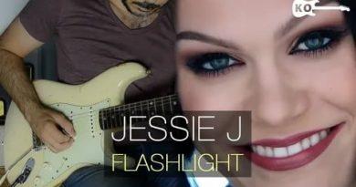 J.Fla - Flashlight