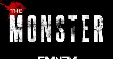 J.Fla - The Monster