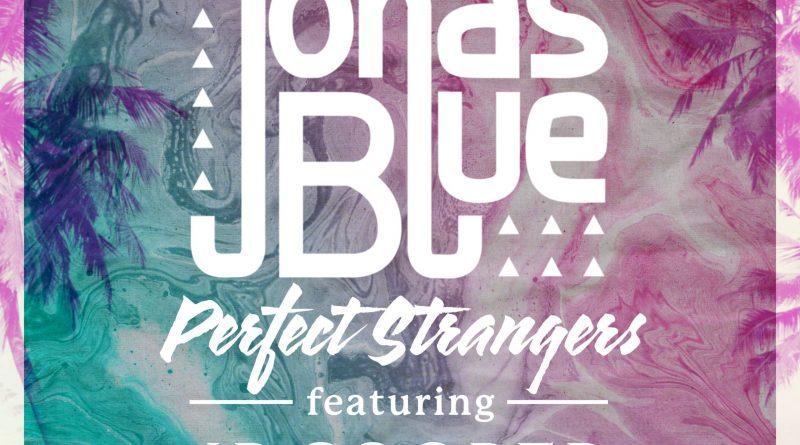 J.Fla - Perfect Strangers