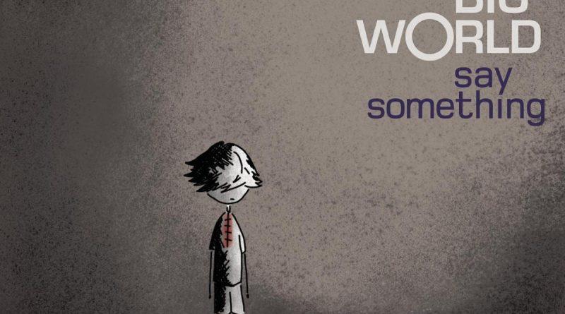 J.Fla- Say Something