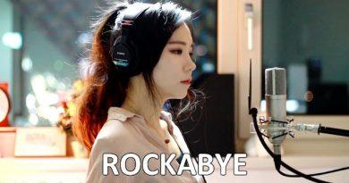 J.fla - Rockabye