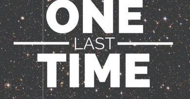 J.Fla - One Last Time