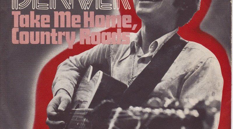 J.Fla - Take Me Home, Country Roads