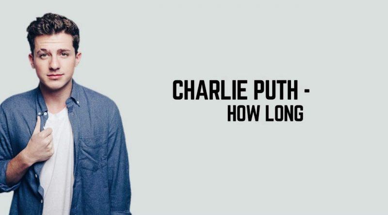 J.Fla - How Long