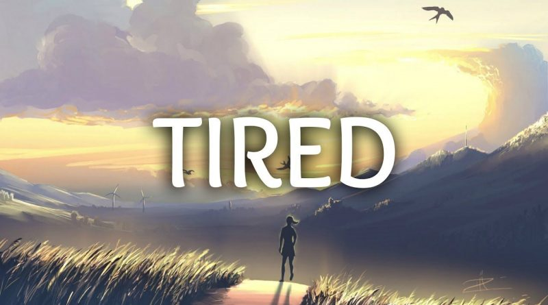 J.Fla - Tired