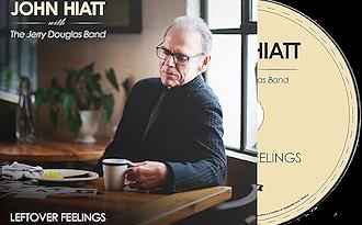 John Hiatt - Long Time Comin'
