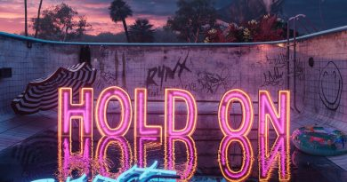 Rynx, Drew Love - Hold On