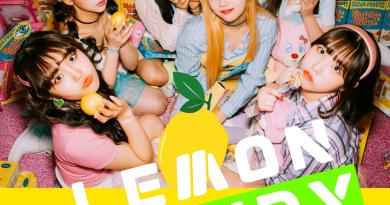 Pink Fantasy - Lemon Candy