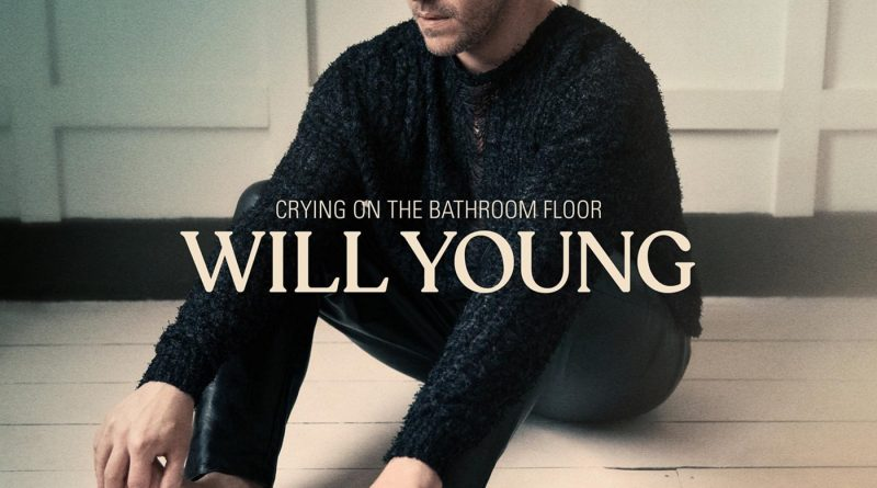 Will Young - Strong