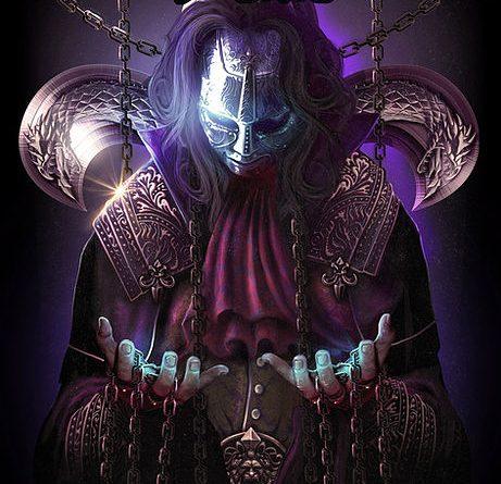Iron Mask — Black Devil Ship