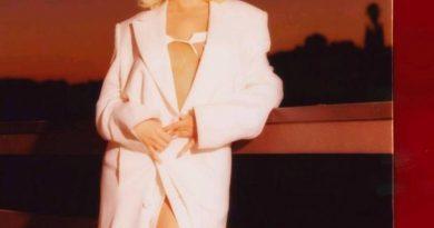 Christina Aguilera, GoldLink — Like I Do