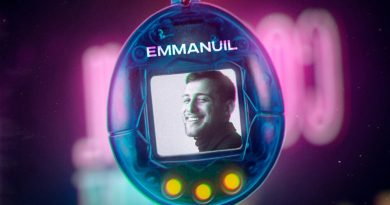Emmanuil – Тамагочи