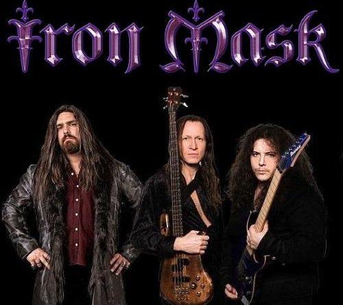Iron Mask — Dreams