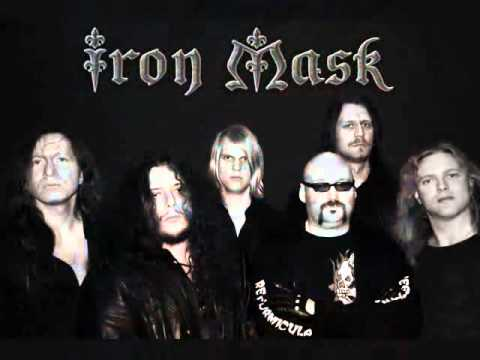 Iron Mask — Freedom's Blood - the Patriot