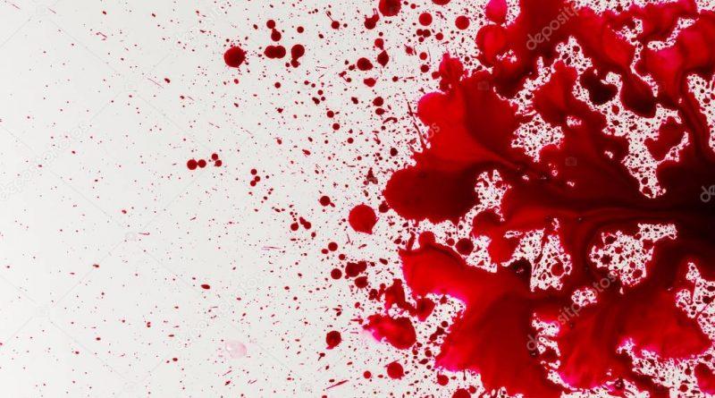 Brainstorm — Blood Still Stains