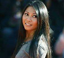 Anggun - Life on Mars